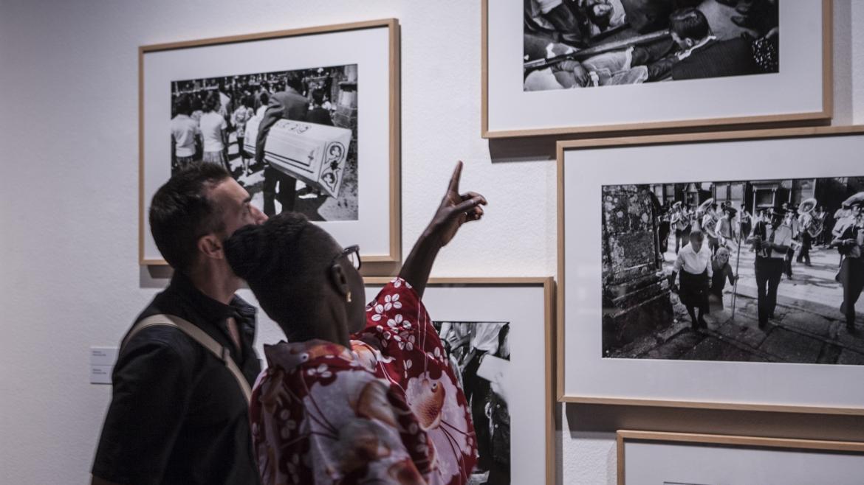 Exposición Ricard Terré