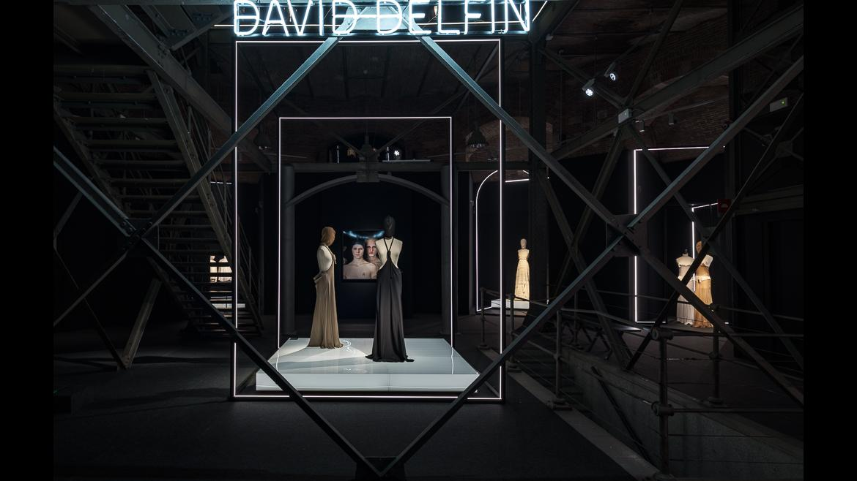 Expo David Delfin