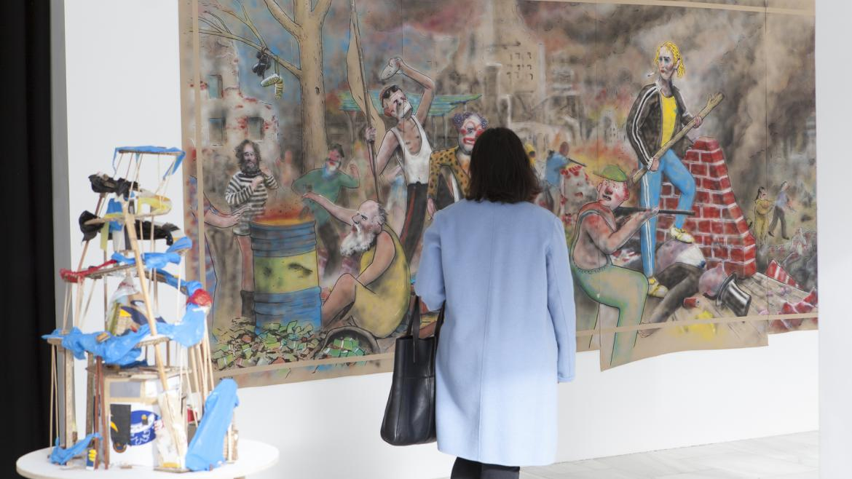 Sala de Arte Jóven