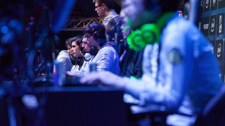 La Comunidad de Madrid, elegida sede de la final de 'League of Legends'