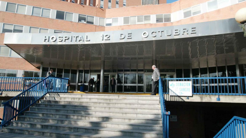 La Comunidad arranca el proyecto del nuevo bloque técnico y de hospitalización del Hospital Universitario 12 de Octubre