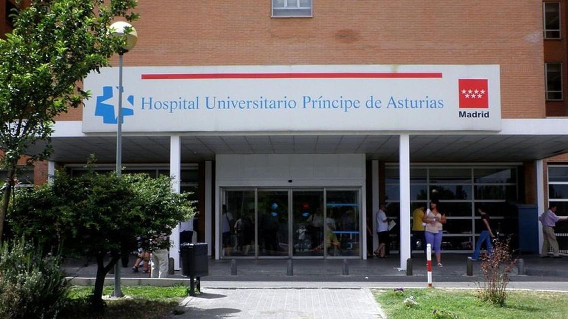 El Hospital de Alcalá diseña menús específicos adaptados a pacientes con dificultades para la deglución de alimentos