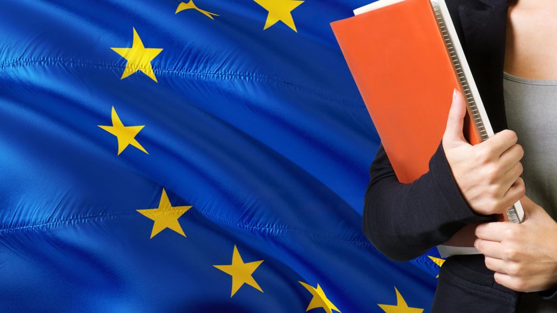 Estudio Unión Europea