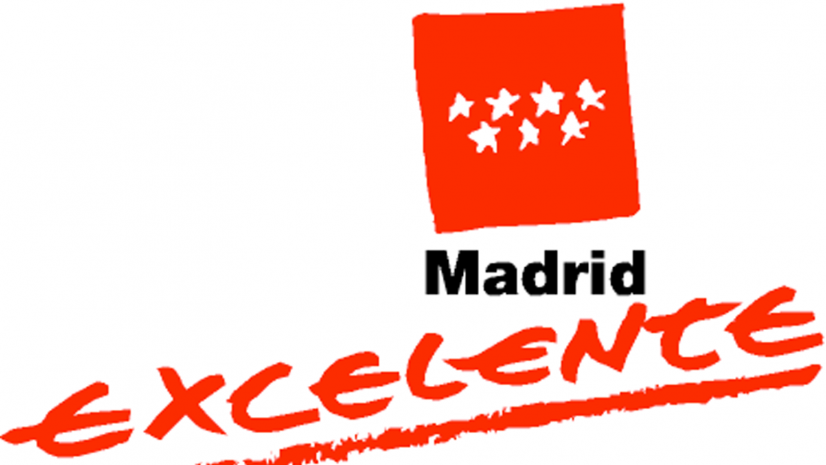 Logotipo Madrid Excelente