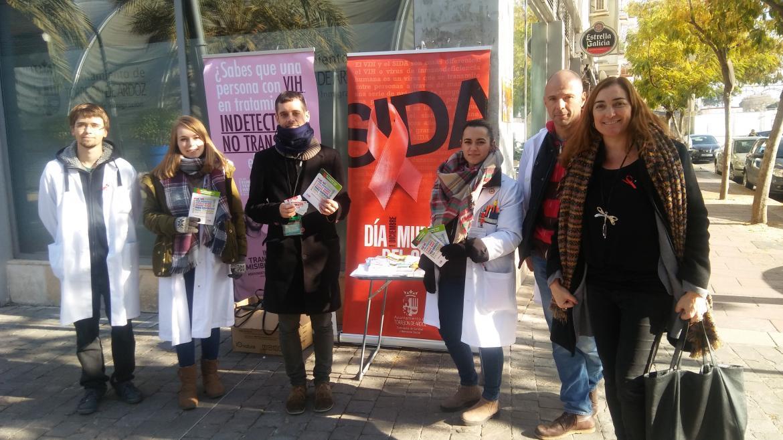 La Comunidad pone en marcha con el Ayuntamiento de Torrejón de Ardoz un proyecto de prevención de VIH en población juvenil