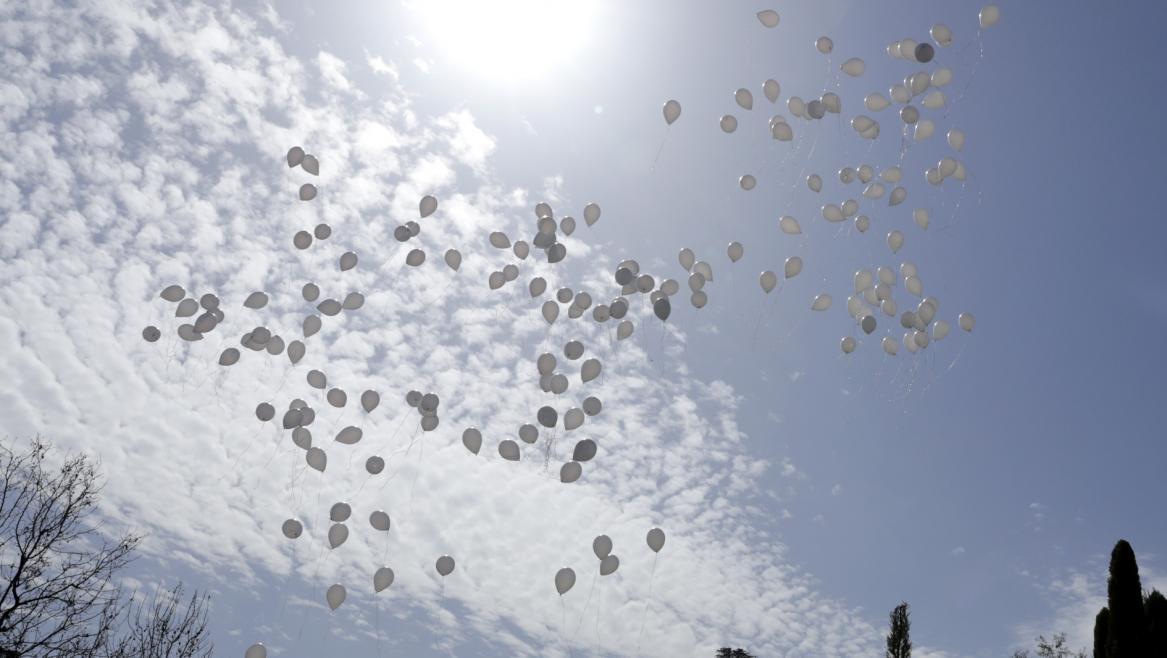 La Comunidad amplía el plazo de solicitud de ayudas para las víctimas del terrorismo