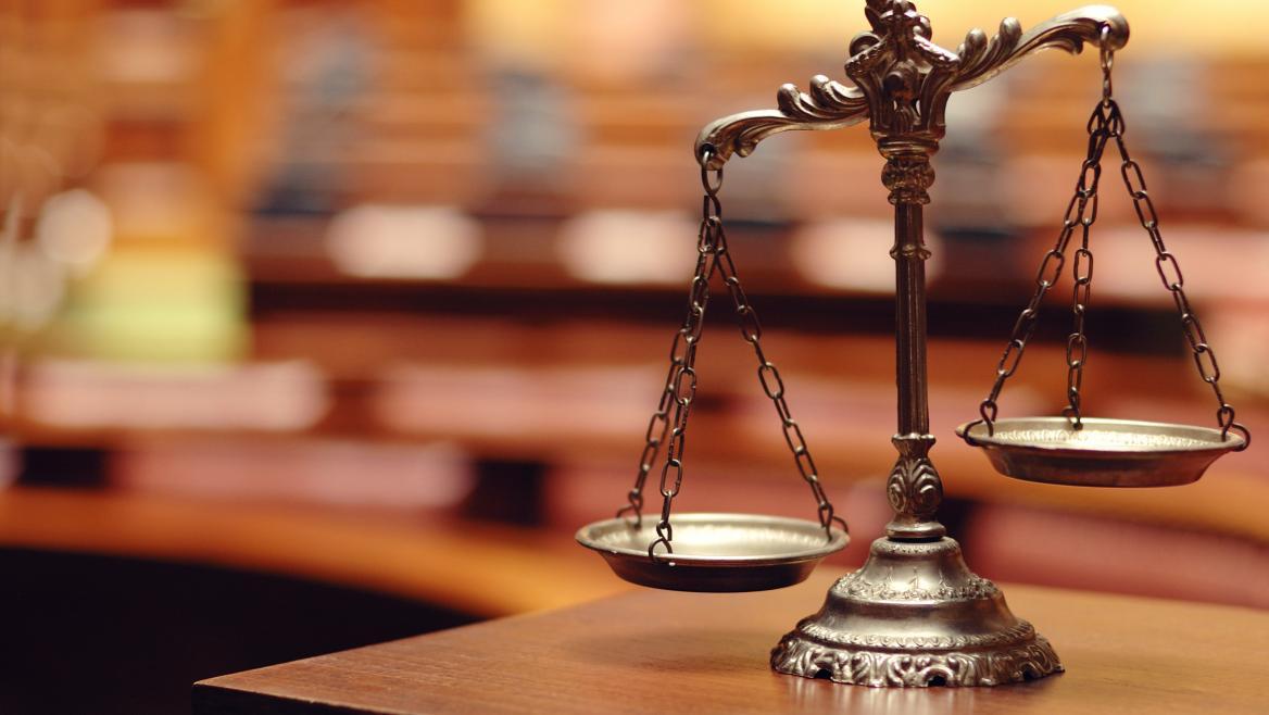 justicia juzgados