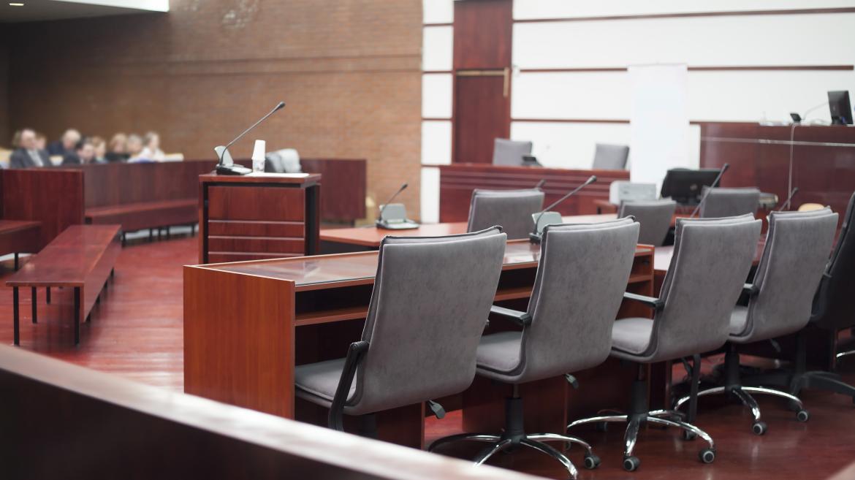 Sede judicial