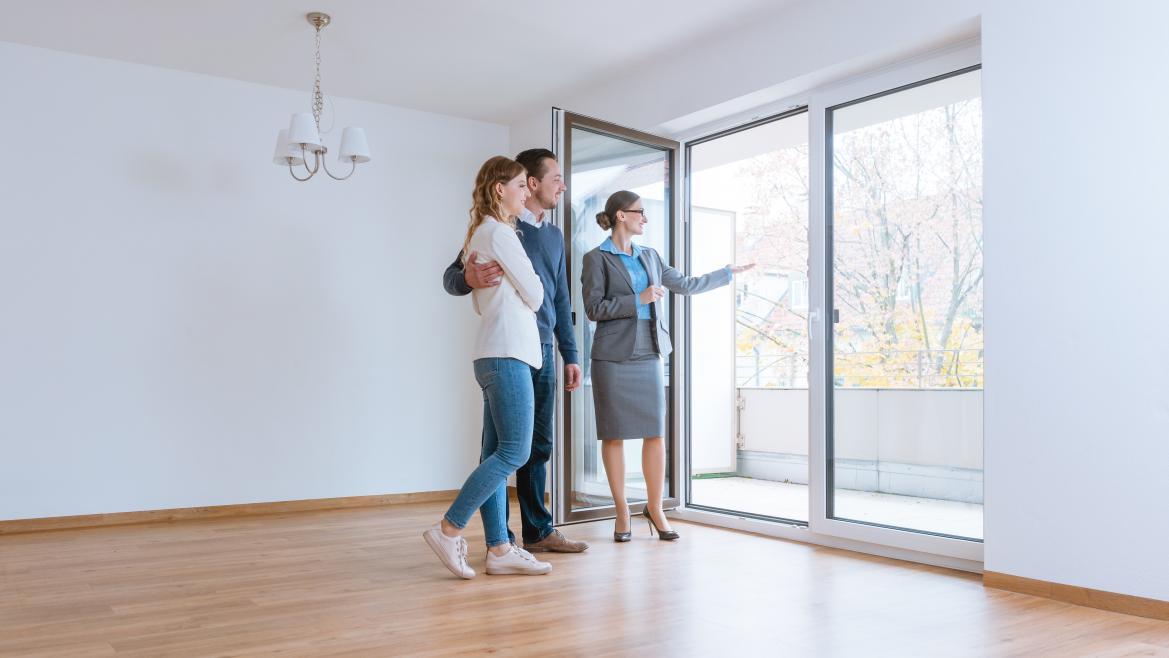Aumentamos a 628 el número de profesionales inscritos en el Registro de Agentes Inmobiliarios