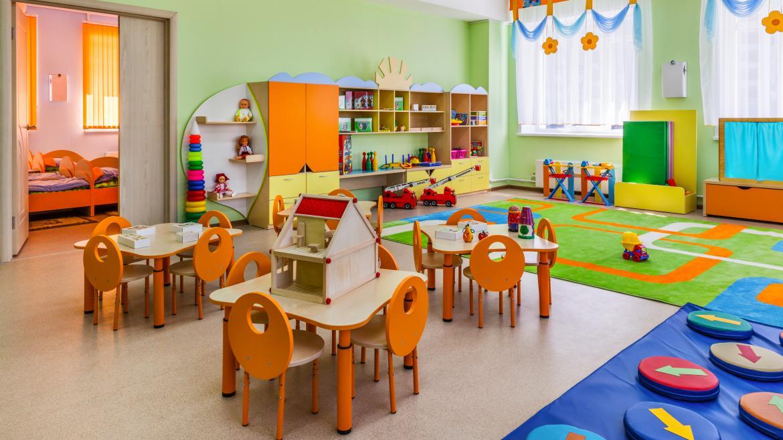 Incrementamos el personal y la limpieza de 78 escuelas infantiles y siete casas de niños