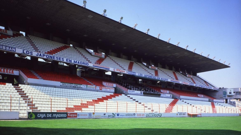 La Comunidad insta a Liga y Rayo a buscar una alternativa a la disputa del próximo partido en Vallecas