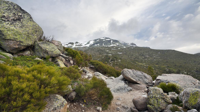 Peñalara, Parque Nacional de la Sierra de Guadarrama