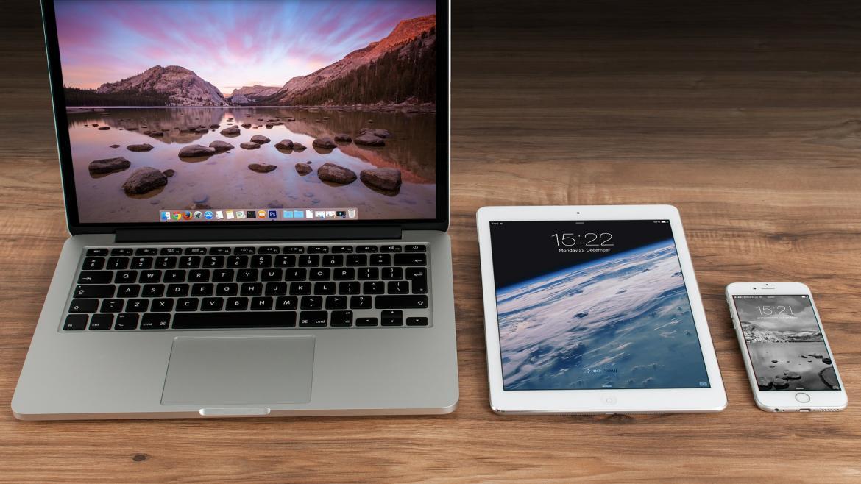 Móvil y ordenador