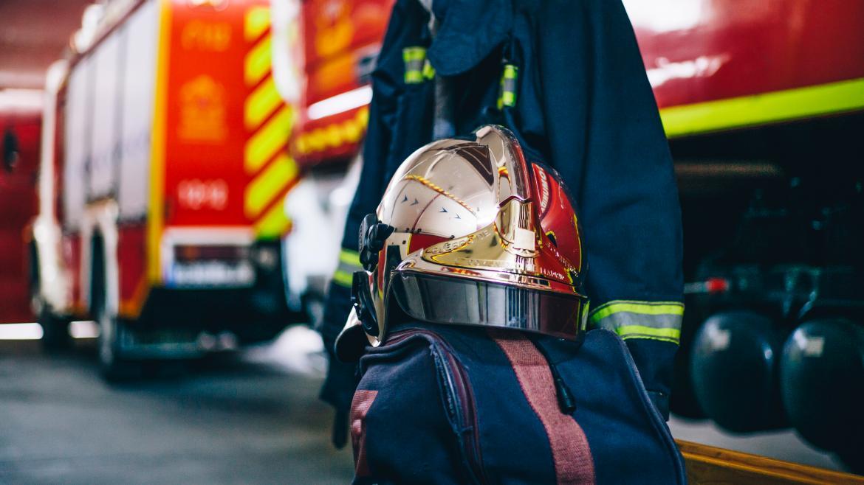 Herramientas de bomberos Madrid