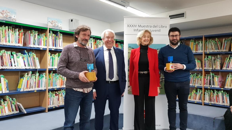 II Premio Muestra del Libro Infantil y Juvenil