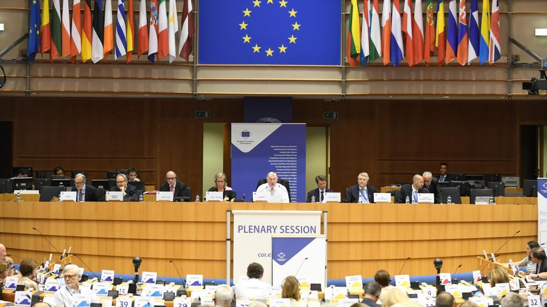 Comité regiones
