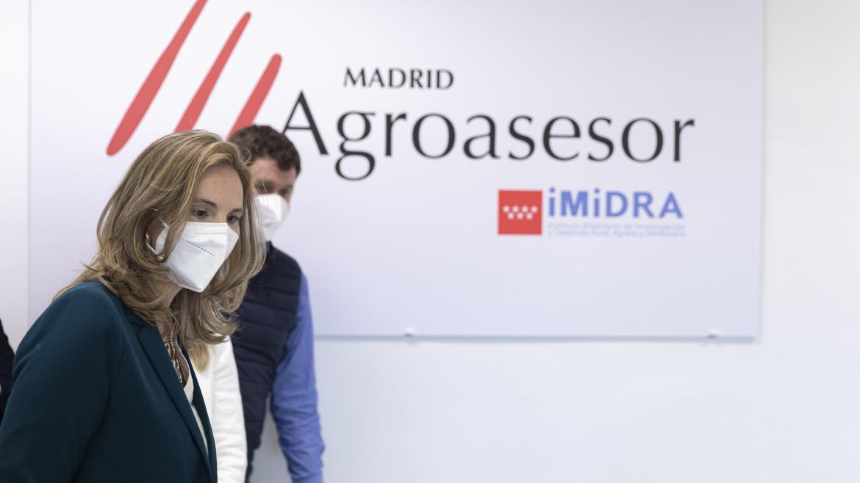 Ponemos en marcha Agroasesor, un servicio técnico de asesoramiento para agricultores y ganaderos de la región