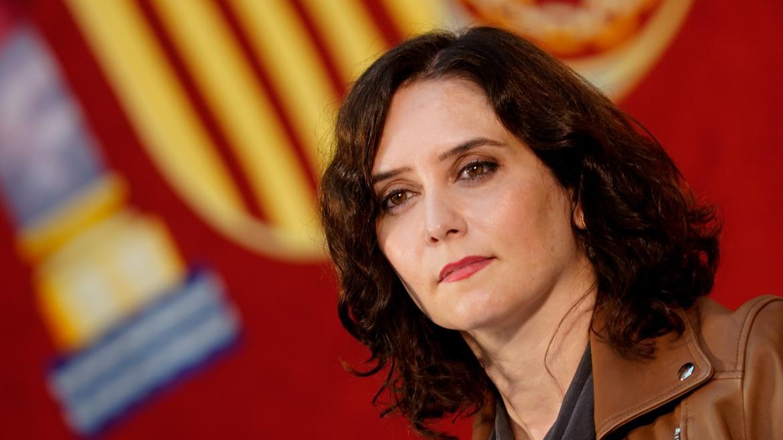 Declaración institucional de la Comunidad de Madrid