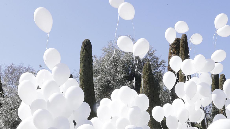 homenaje a las victimas del terrorismo
