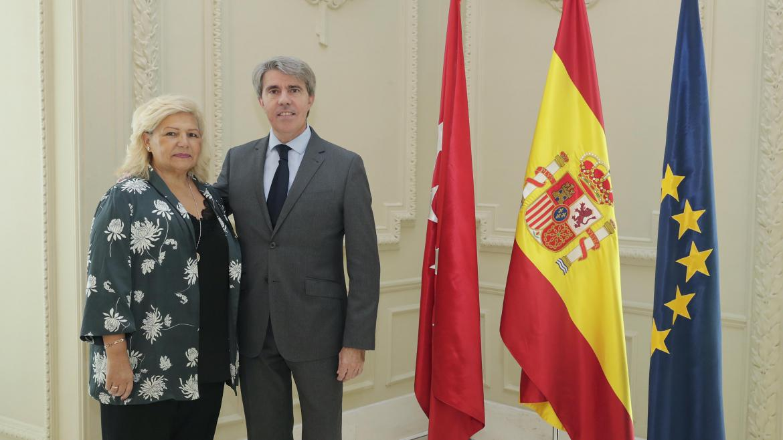 Ángel Garrido y Pedraza