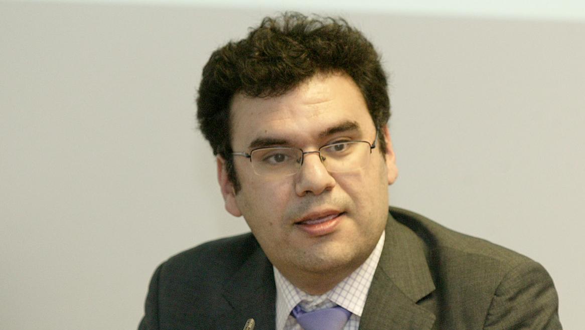 Ismael Sanz Labrador