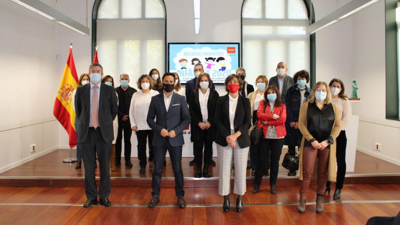 Premiamos el compromiso con los derechos de niños y adolescentes de la región