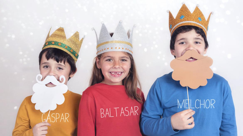 Recomendaciones de seguridad para disfrutar de las Cabalgatas de Reyes
