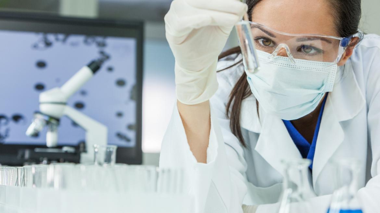 Investigadores del Hospital Niño Jesús y de la Complutense desarrollan un grupo de moléculas para luchar contra el neuroblastoma infantil