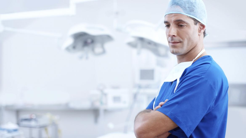 Bolsas de empleo temporal Sanidad