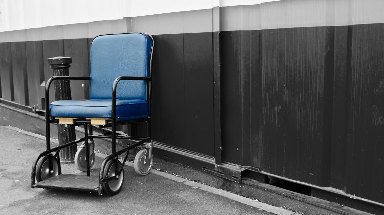 personas con discapacidad en el mercado ordinario de trabajo