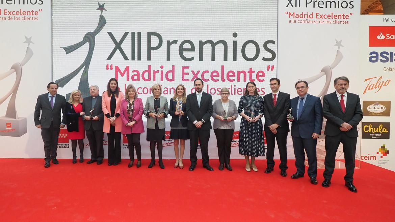 Grupo premiados