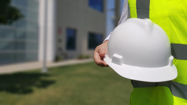 seguridad y salud trabajo