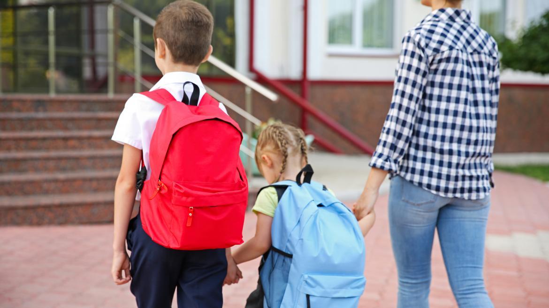 El 82,4 % de los alumnos de entre 0 y 3 años escolarizados en la región cuentan con alguna ayuda de la Comunidad