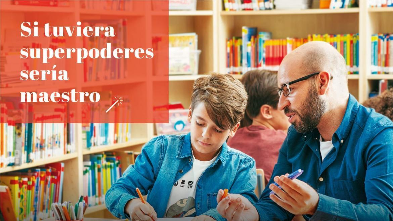 La Comunidad de Madrid multiplica por cuatro las ayudas a los ayuntamientos que escolaricen alumnos de otros municipios