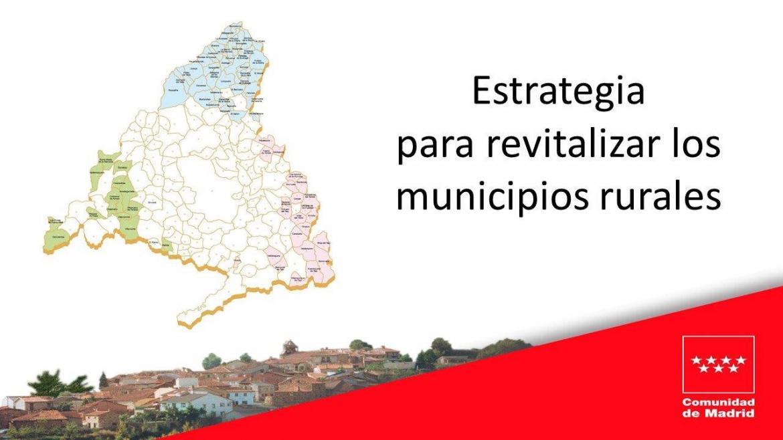 Estrategia para Revitalizar los Municipios Rurales