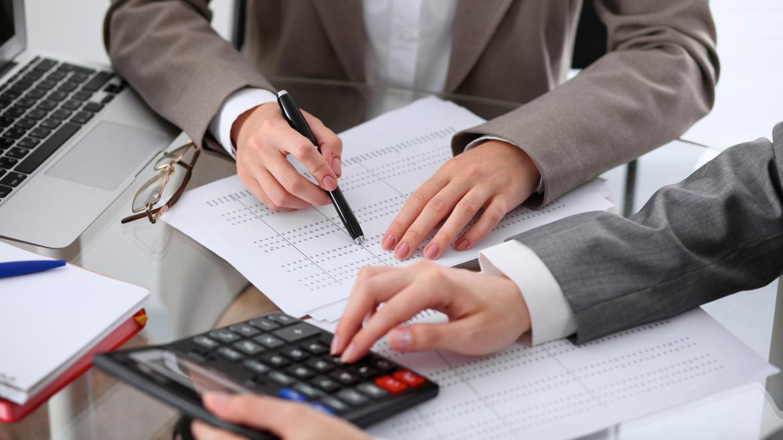 Calcular impuestos en IRPF