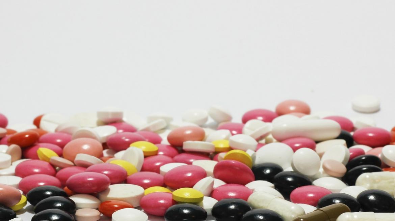 medicamentos antimicrobianos
