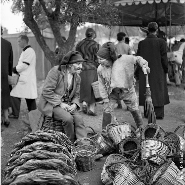 Mercado de Vilar Formoso IV