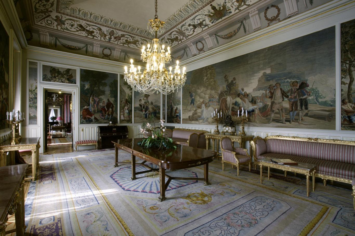 Imagen de Palacio de Buenavista
