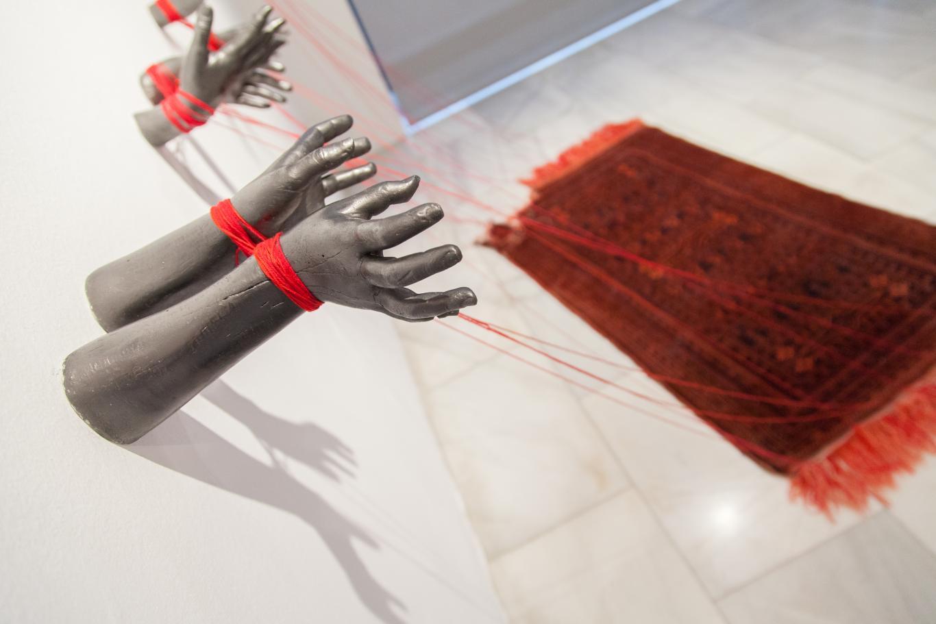 Exposicion Blog Teselas