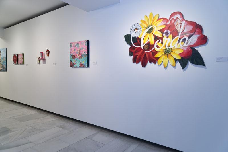 XXVII Muestra de artes plásticas del Principado de Asturias y Premio LABjoven_Los Bragales