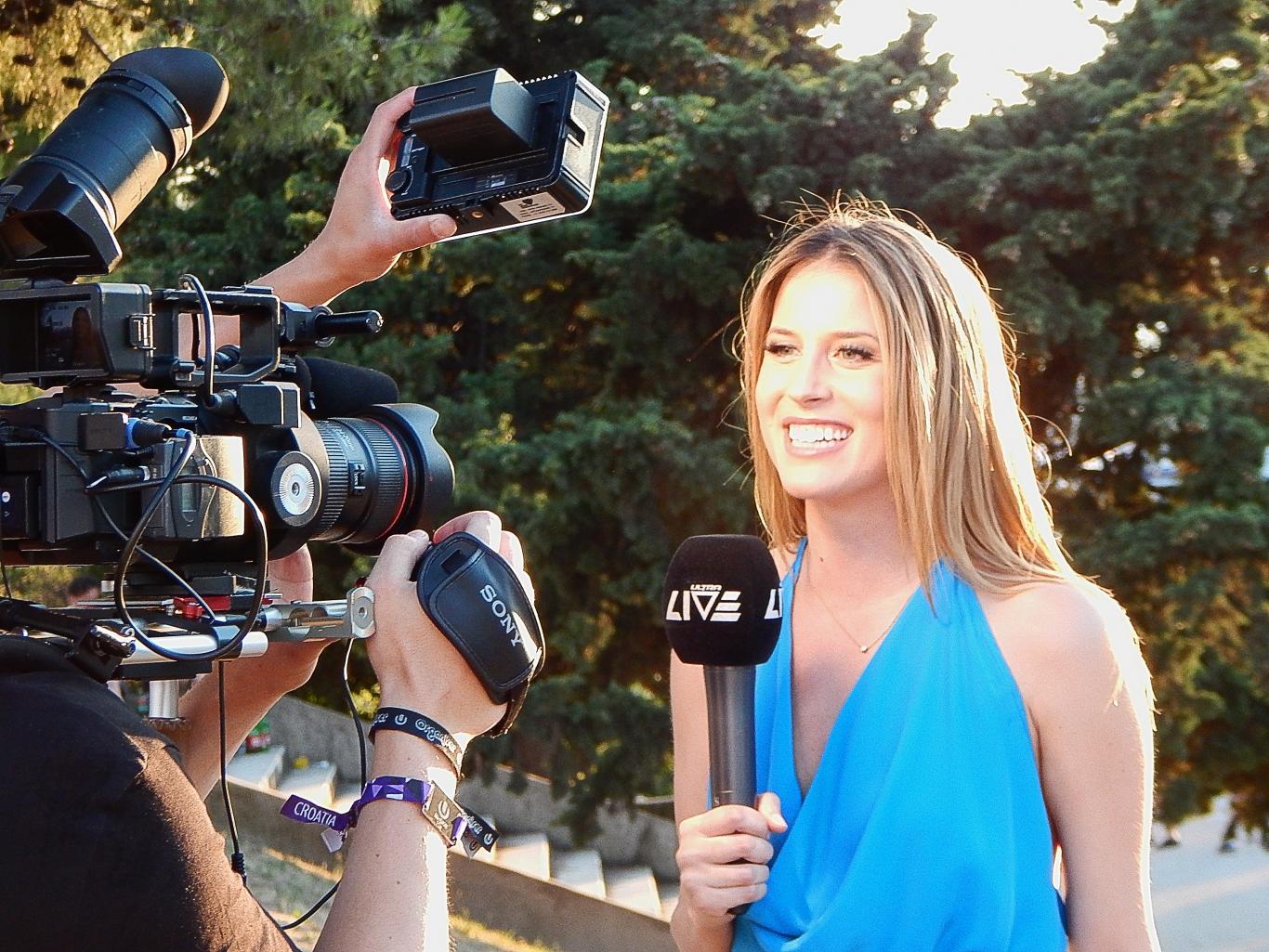Área de Periodismo, Publicidad y Comunicación Audiovisual