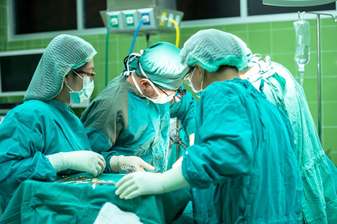 Área de Enfermería