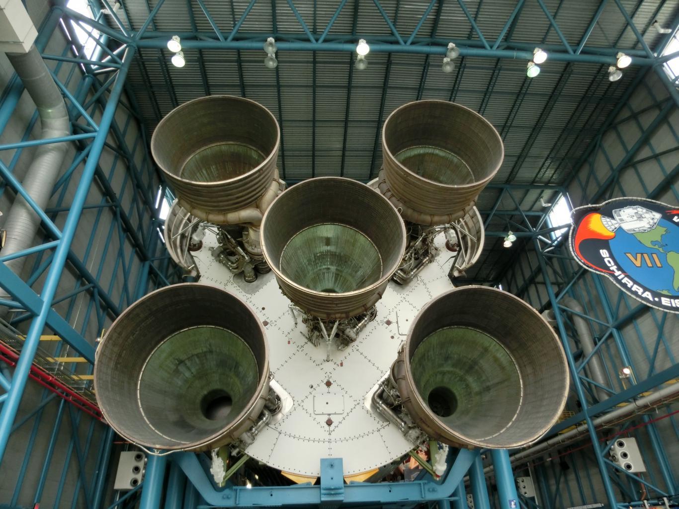 Área de Ingeniería Aeroespacial