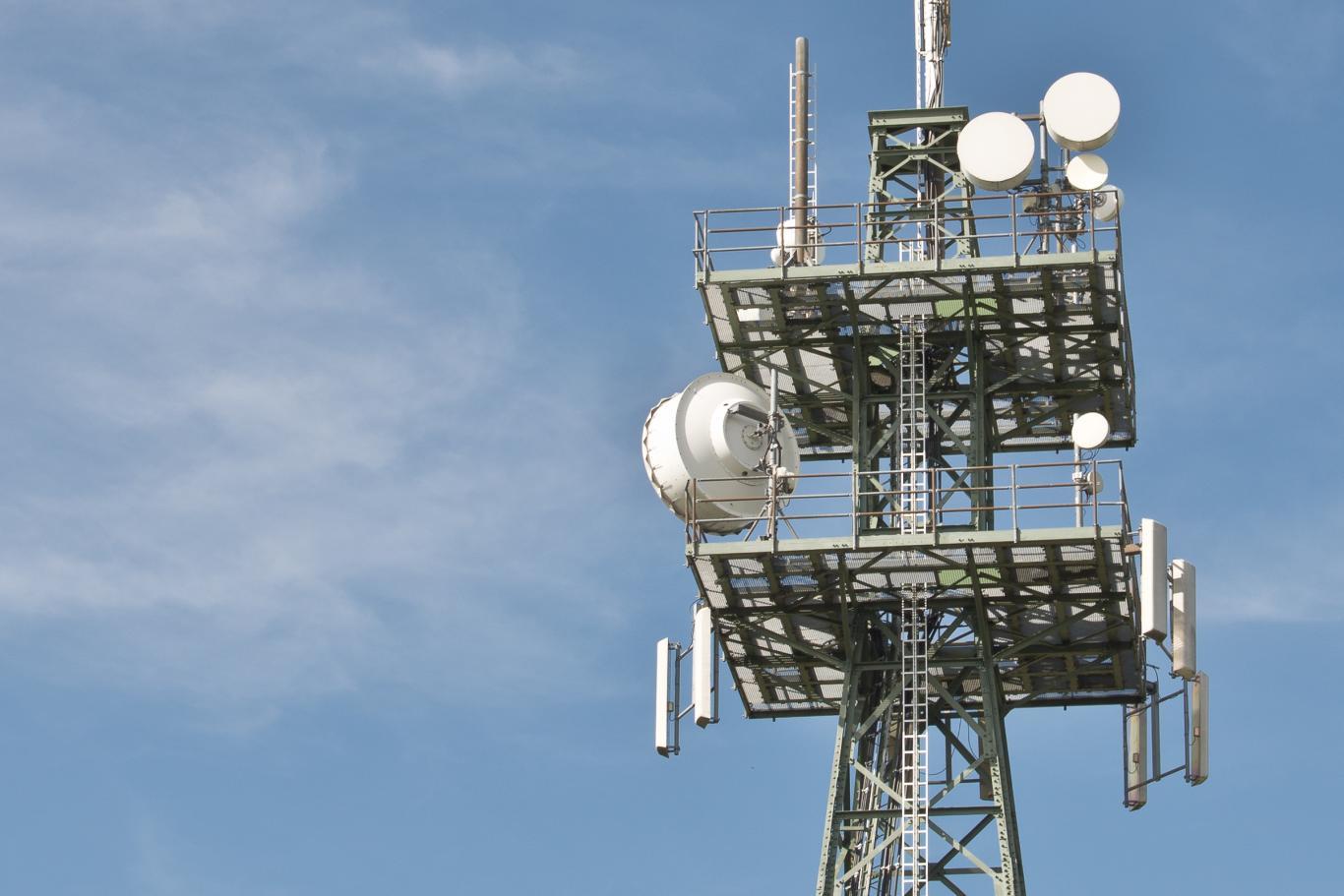 Área de Ingeniería de Telecomunicación