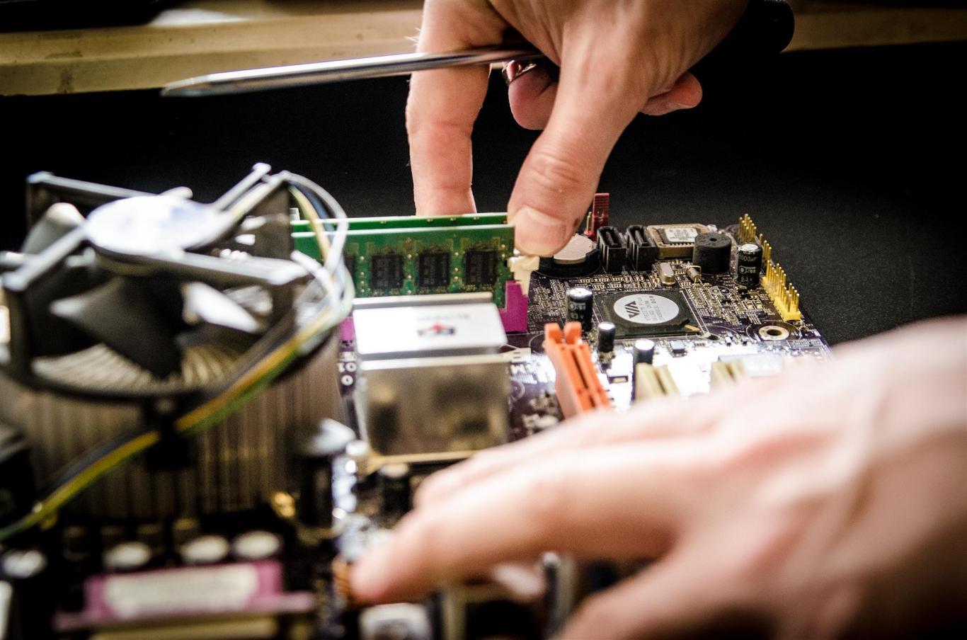 Área de Ingeniería Informática