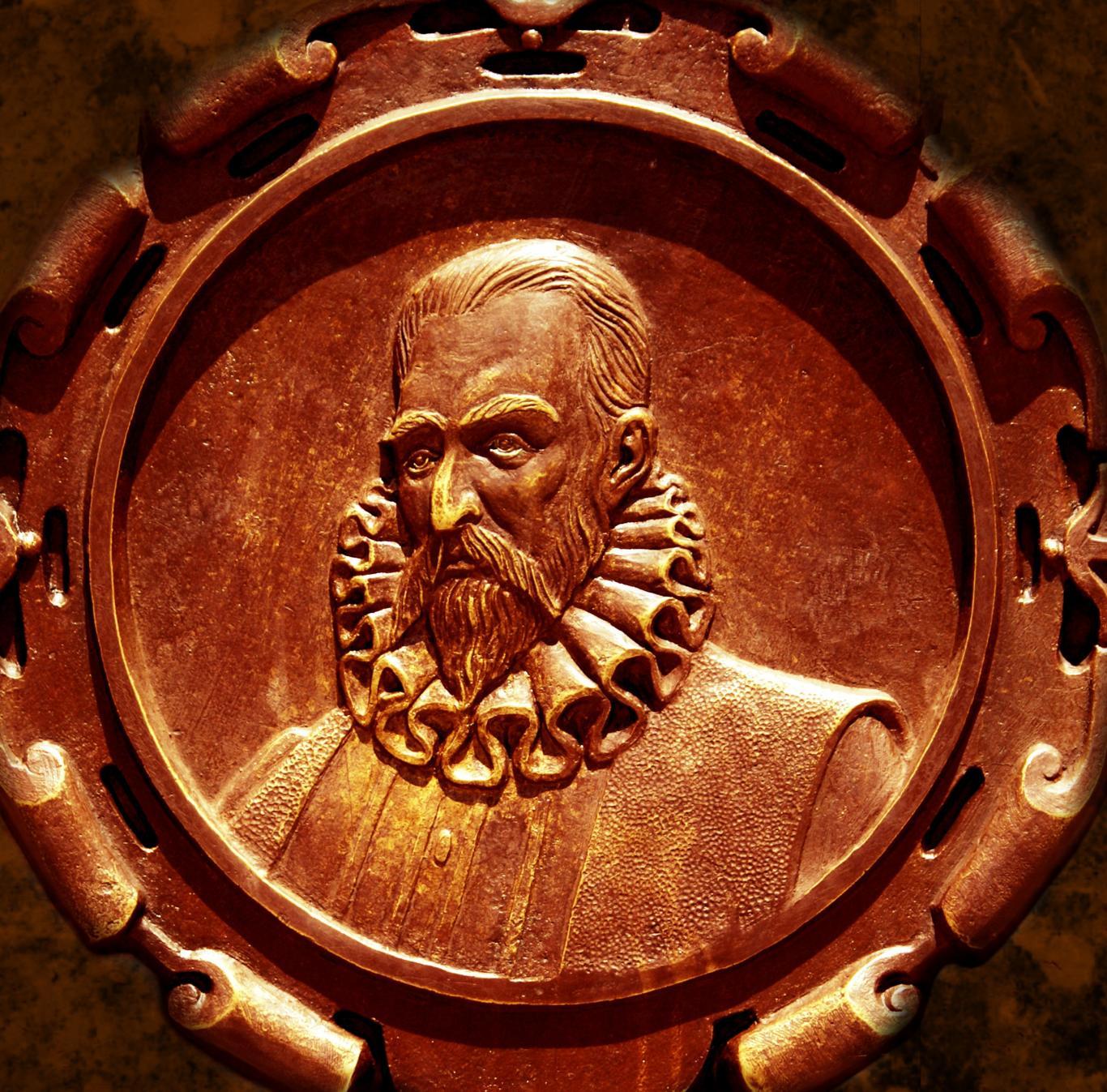 Cervantes placa
