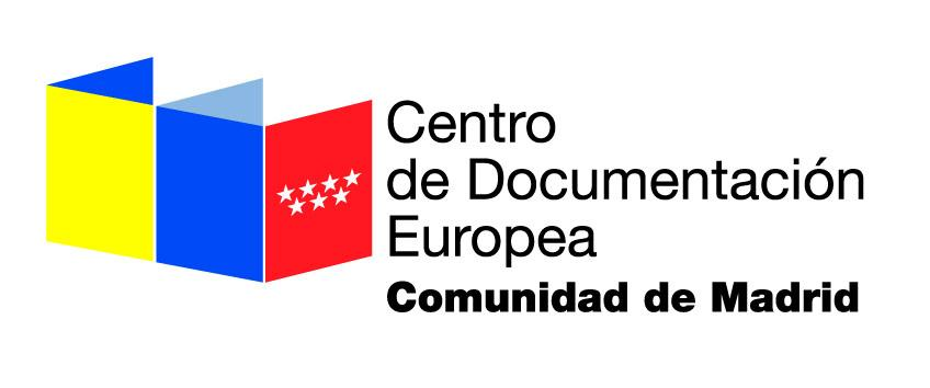 Centro de Documentación Europea Comunidad de Madrid