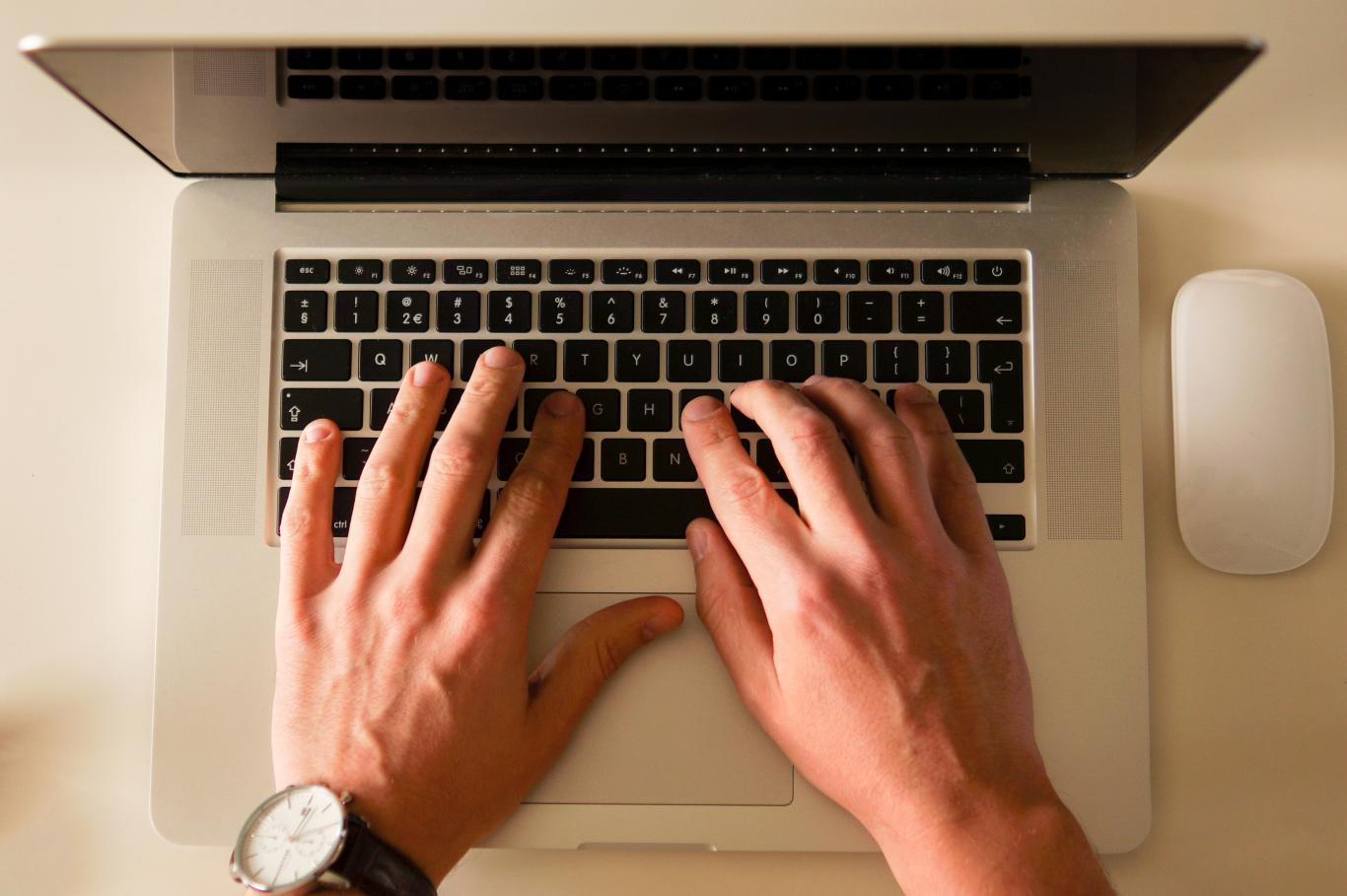 Imagen ordenador