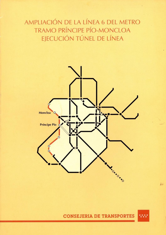 Carátula folleto L6 P Pío-Moncloa